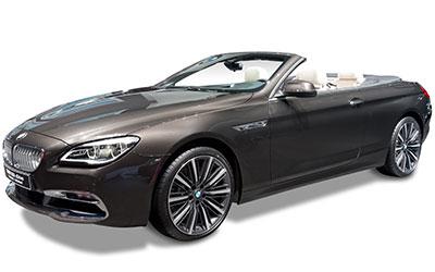 BMW Serie 6 M6 2 porte