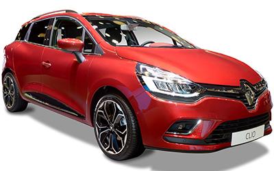 Renault Nuova Clio Sporter 1.2 16V Zen 5 porte
