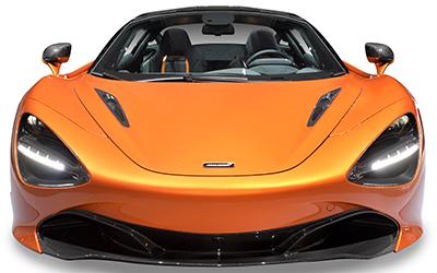 McLaren 720S 4.0 V8 Coupe 2 porte