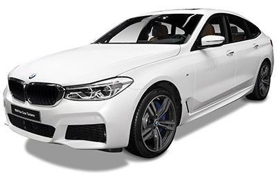 BMW Serie 6 Gran Turismo 630d xDrive Business 5 porte