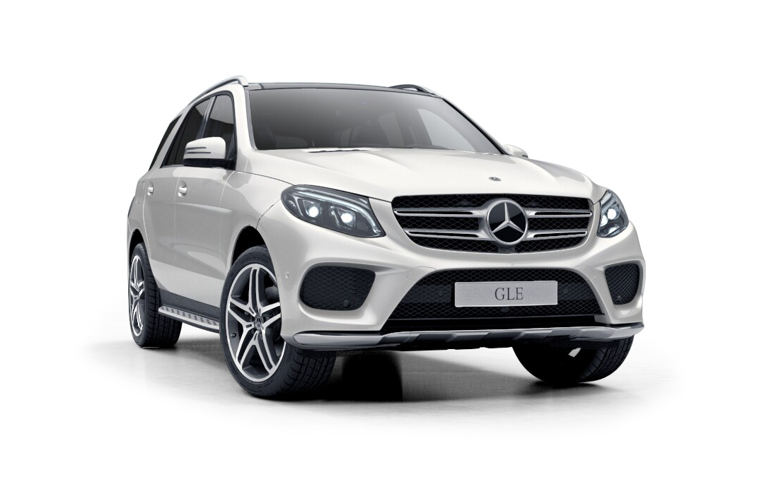 Mercedes-Benz GLE GLE 350 d 4MATIC Premium Plus 5 porte