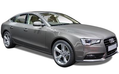 Audi A5 2.0 TFSI 140kW SB S tronic 5 porte