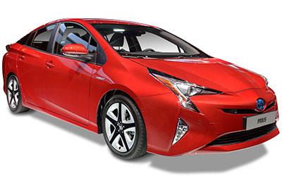 Toyota Prius 1.8 H ECVT Active 5 porte