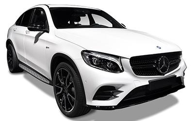 Mercedes-Benz GLC Coupè GLC 350 E 4Matic Premium 5 porte