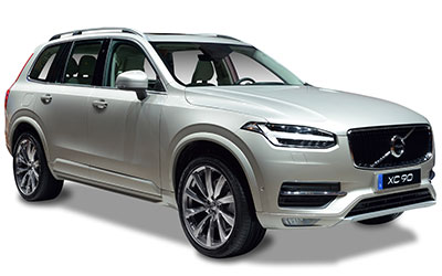 Volvo XC90 T8 Twin Engine AWD Geartronic Excellence 5 porte