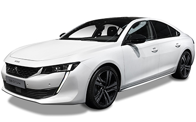 Peugeot 508 BlueHDi 130 Business S/S EAT8 aut. 5 porte