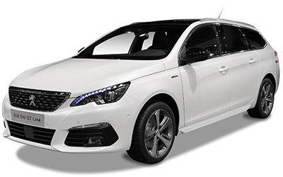 Peugeot 308 SW Business BlueHDi 120cv S&S 5 porte