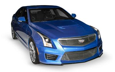Cadillac ATS 2.0L Turbo Elegance RWD AT8 4 porte