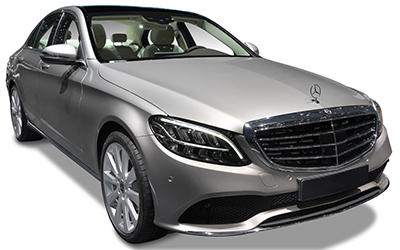 Mercedes-Benz Classe C C200 Sport Plus Auto 4 porte