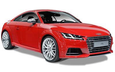Audi TT 2.0 TFSI quattro S tronic S line 3 porte