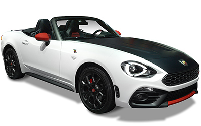Abarth 124 Spider 1.4 Turbo Multi Air 170cv c.a. GT 2 porte
