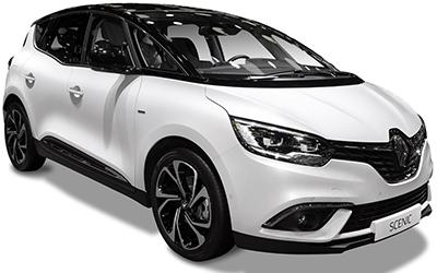 Renault Scénic 1.6 dCi 160cv Energy Initiale Paris EDC 5 porte