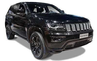 Jeep Grand Cherokee 6.2 V8 HEMI Trackhawk 5 porte