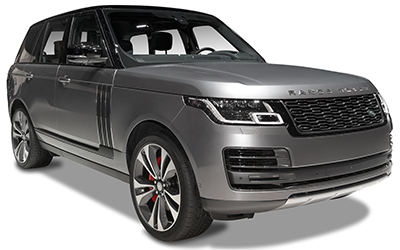 Land Rover Range Rover 3.0 TDV6 HSE SWB aut. 5 porte