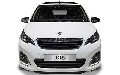 Peugeot 108 Active VTi 72cv 3 porte