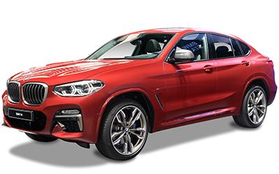 BMW X4 xDrive M40i 5 porte