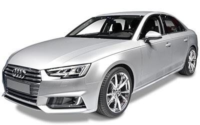 Audi S4 3.0 TFSI quattro tiptronic 4 porte