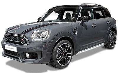 MINI Countryman Cooper S E ALL4 automatica 5 porte