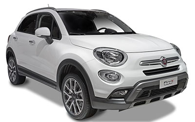 FIAT 500X 1.6 Mjet 120cv 4x2 City Cross 5 porte