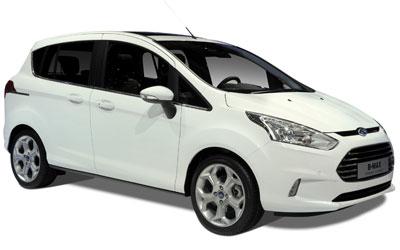 Ford B-Max 1.4 90cv benzina/GPL Titanium 5 porte