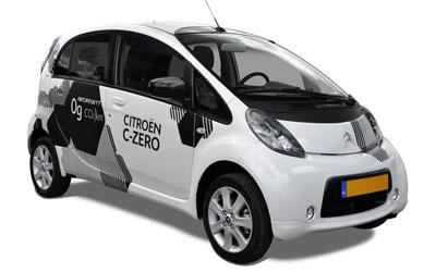 Citroën C-Zero Full Electric Seduction 5 porte