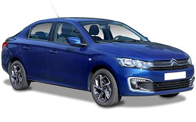 Citroën C-Elysée BlueHDi 100 Shine 4 porte