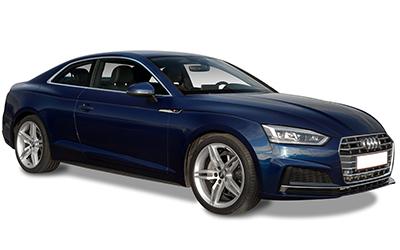 Audi A5 2.0 TDI 110kW 2 porte
