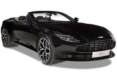 Aston Martin DB11 5.2 V8 Volante Auto 2 porte