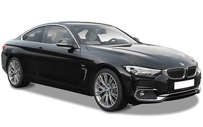 BMW Serie 4 430d Advantage aut. 2 porte