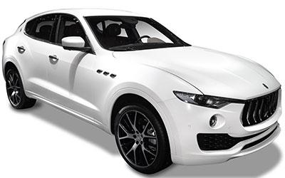 Maserati Levante 3.0 V6 430cv S Q4 auto 5 porte