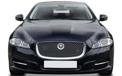 Jaguar XJ 3.0 D V6 LUXURY 4 porte