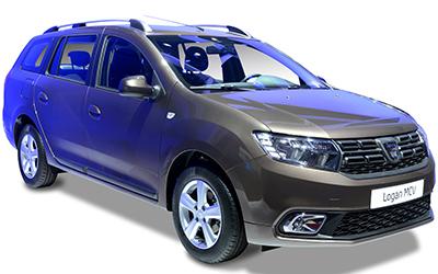 Dacia Logan MCV 0.9 TCe 90cv Stepway S&S EU6 5 porte
