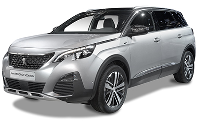 Peugeot 5008 BlueHDi 120 Active EAT6 S/S aut. 5 porte