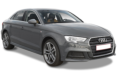 Audi A3 1.6 TDI SD 4 porte