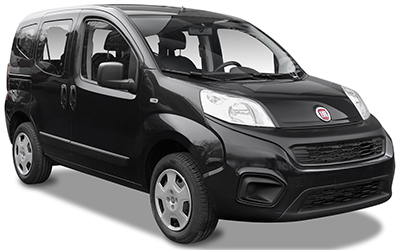 FIAT Qubo 1.4 8v 77cv Lounge Natural Power 5 porte