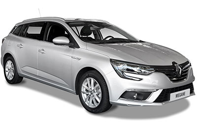 Renault Mégane Sporter 1.5 DCI 66KW DUEL 5 porte