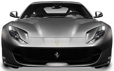 Ferrari 812 Superfast 6.5 V12 DCT F1 3 porte