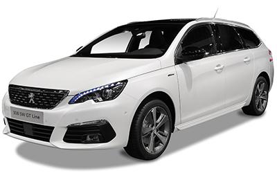 Peugeot 308 SW GT Line BlueHDi 120cv EAT6 S&S aut. 5 porte