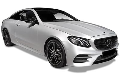 Mercedes-Benz Classe E E220 d Auto Premium Plus 2 porte