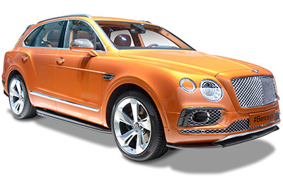Bentley Bentayga 4.0 V8 auto 5 porte
