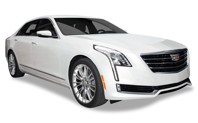 Cadillac CT6 3.0TT AWD Platinum AT 4 porte