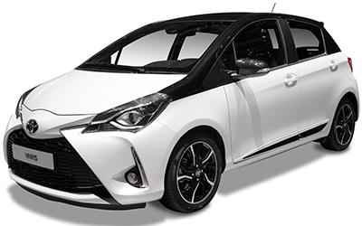 Toyota Yaris 1.5 Hybrid Trend Cyan Edition 5 porte
