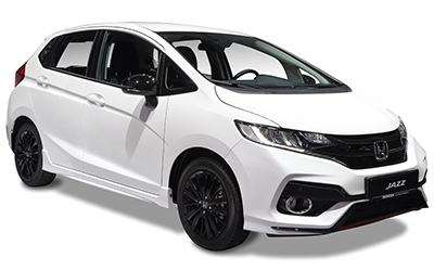 Honda Jazz 1.3 Comfort Connect ADAS CVT 5 porte