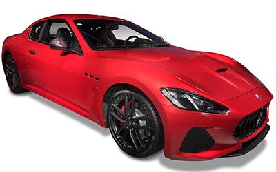 Maserati GranTurismo 4.7 V8 Sport Automatica 2 porte