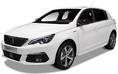 Peugeot 308 Active BlueHDi 120cv S&S 5 porte