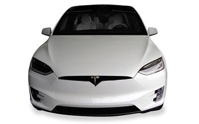 Tesla Model X 75 kWh 4WD aut. 5 porte