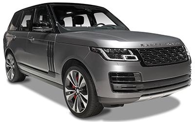 Land Rover Range Rover 5.0 V8 S/C Vogue SWB aut. 5 porte