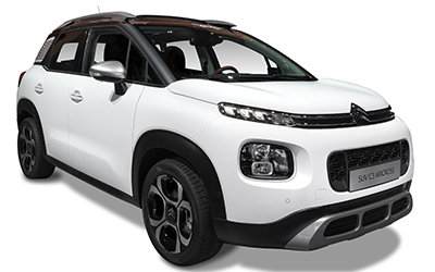 Citroën C3 Aircross BlueHDi 120 S&S Feel EAT6 5 porte