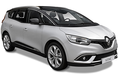 Renault Grand Scénic 1.3 Tce 140cv Energy Intens 5 porte