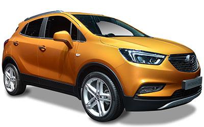 Opel Mokka X 1.4T GPL-Tech Innovation 140cv 4x2 MT6 5 porte